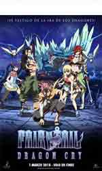 Fairytail: Dragon Cry